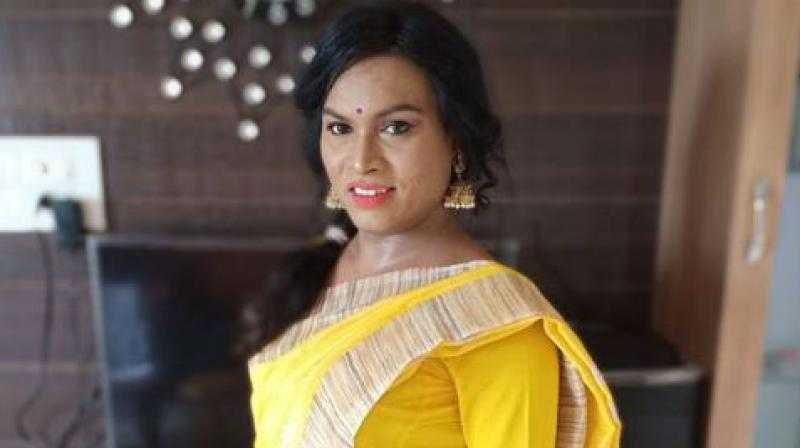 Aishwarya, formerly named as Ratikanta Pradhan, had come out successful in Odisha Public Service Commission conducted Odisha Financial Service examination in 2010. She is now posted as the Commercial Tax Officer (CTO) in Paradip. (Photo: Facebook)