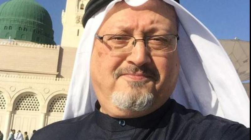 Turki's address came after Istanbul's chief prosecutor on Tuesday said that Khashoggi was suffocated in a premeditated killing and his body was then dismembered. (Photo: File)