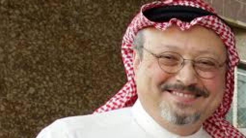 Khashoggi, a native of Saudi Arabia, left in 2017 and became a resident of the United States where he published columns in the Washington Post critical of the kingdom's leadership. (Photo: File)