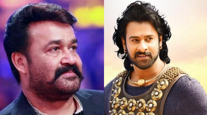 Prabhas will soon be seen in 'Baahubali: The Conclusion'.
