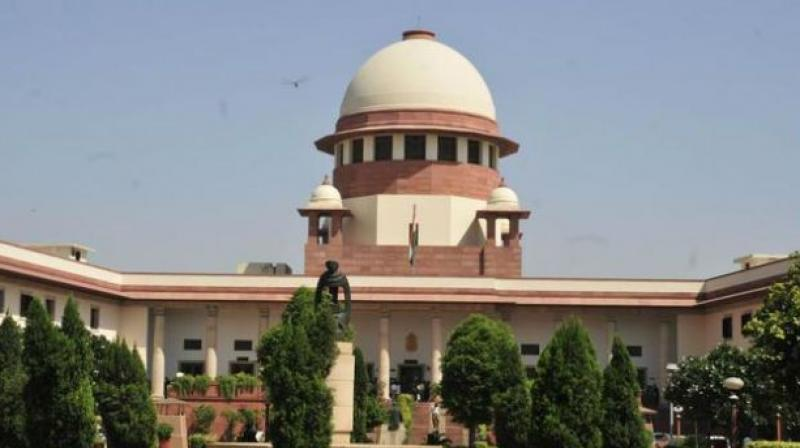 Supreme Court to revisit law on adultery