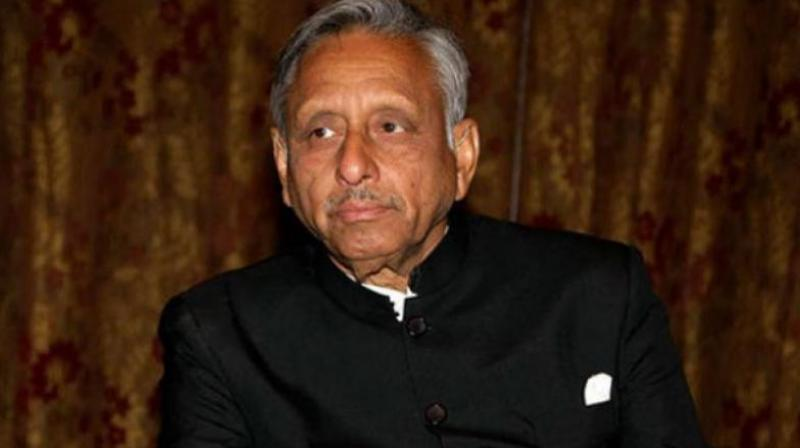 Congress leader Mani Shankar Aiyar on Tuesday said that he stands by his 'neech aadmi' jibe against Narendra Modi. (Photo: File)