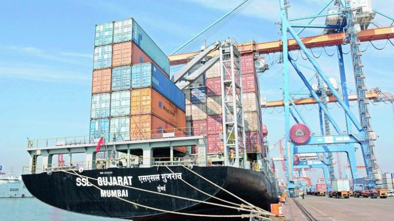 Visakha Container Terminal (VCT) is planning to launch another new container service in the first quarter of next calendar year.