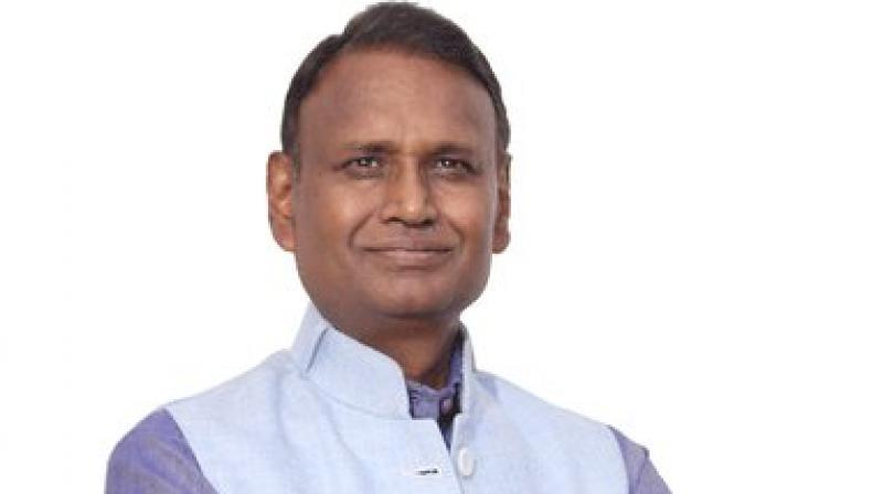 BJP will convince Dalits to remain with it, says MP Udit Raj
