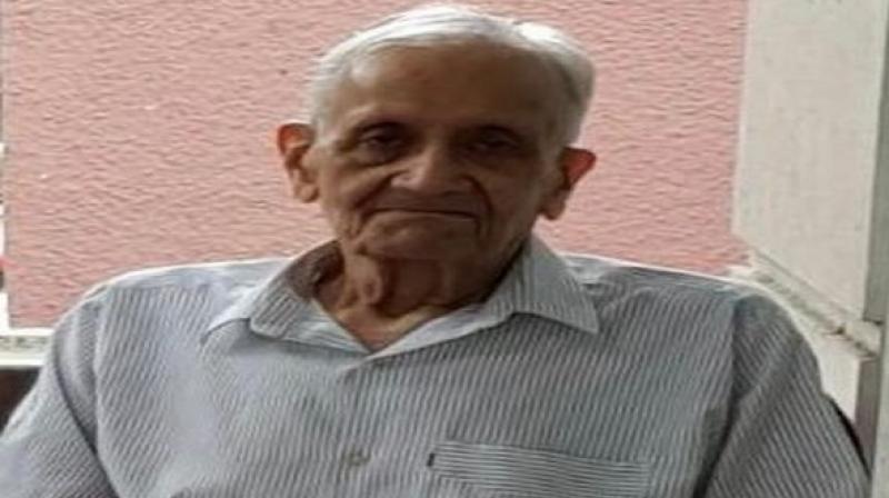 Image result for 5 men killed 91 years old man in delhi