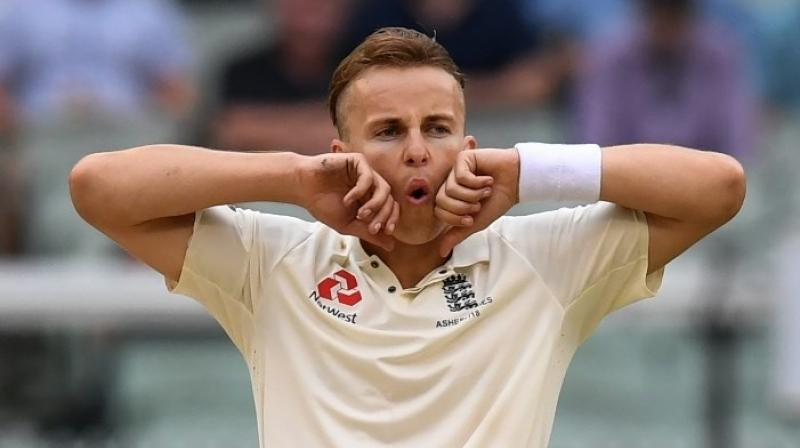 In Starc's absence, Curran has been bought for Rs 1.62 crore by the Kolkata-based franchise. (Photo: AFP)