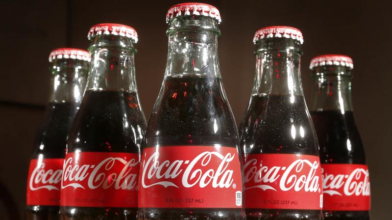 Forum disposed of a petition filed by local resident Naveen Jain against Hindustan Coca-Cola Beverages (HCCB), the bottling arm of Coca-Cola India. (Photo: AP)