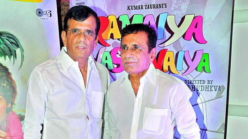 The genre has always been Abbas-Mustan's forte, and if sources are to be believed, the delay is being caused by the heavy VFX work that's going into the movie.