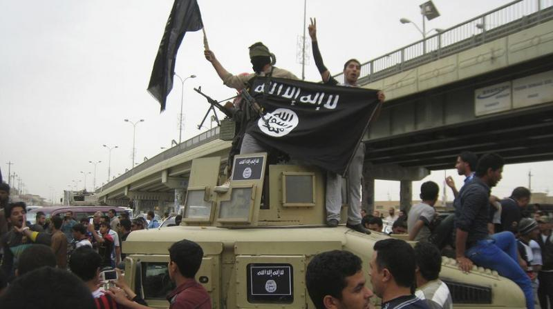 In fact, of all the branches of the ISIS, ISIS-K is the outfit that is of most concern to the US, Russel Travers, Acting Director of the US National Counter-terrorism Centre, Office of Director of National Intelligence, said on Tuesday. (Representational Image)