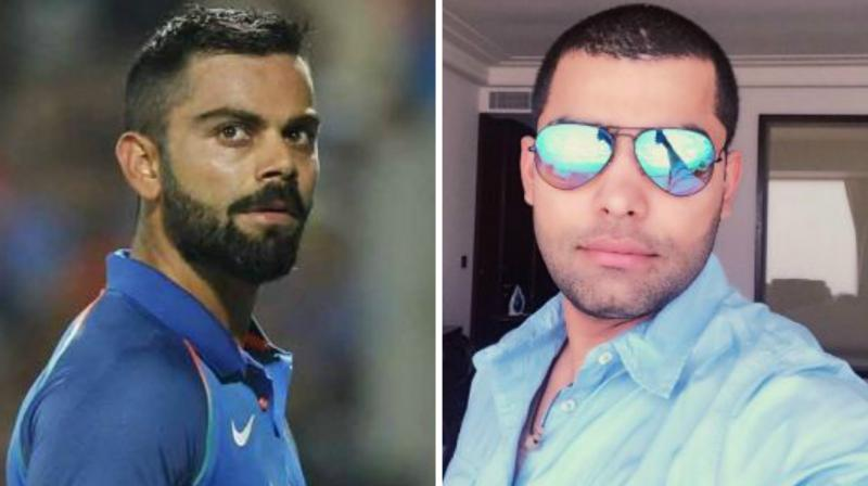 Watch Umar Akmal Hits Back At Journalist After Comparisons
