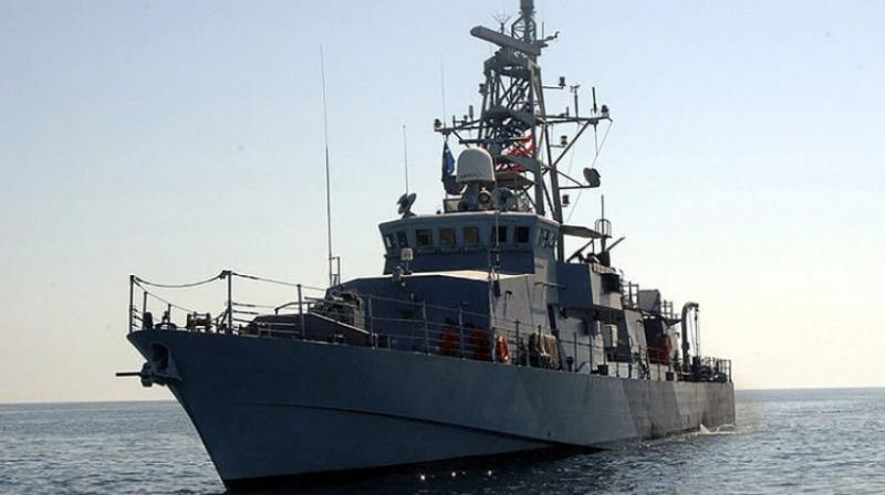 Iranian forces view the American presence in the Gulf as a provocation by itself. (Photo: AP)