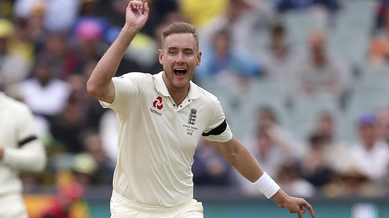 Following a three-match Twenty20 and one-day international series this month, England and India will face off in five tests series starting on August 1st. (Photo: AP)