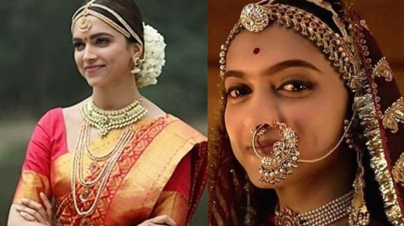 DeepVeer wedding: Deepika's outfits for Konkani and Sindhi ...