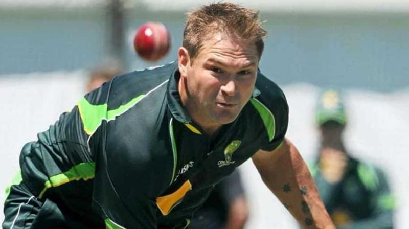 Indian Premier League (IPL) team Kings XI Punjab (KXIP) have appointed former Australian pacer Ryan Harris as their bowling coach. The 39-year-old has replaced Venkatesh Prasad who had resigned recently from the position. (Photo: AFP)