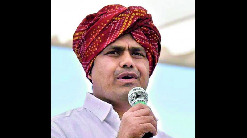 Naresh Jadhav