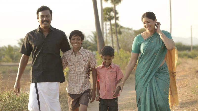 Kolanji movie still.