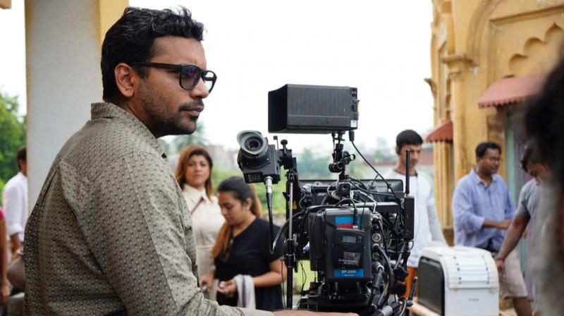 Prashant Singh.