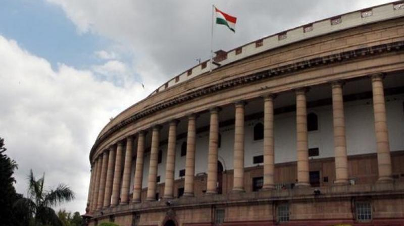The passage of the Finance Bill will complete the budgetary process for 2019-20. The Bill will now go to the Rajya Sabha. (Photo: File)