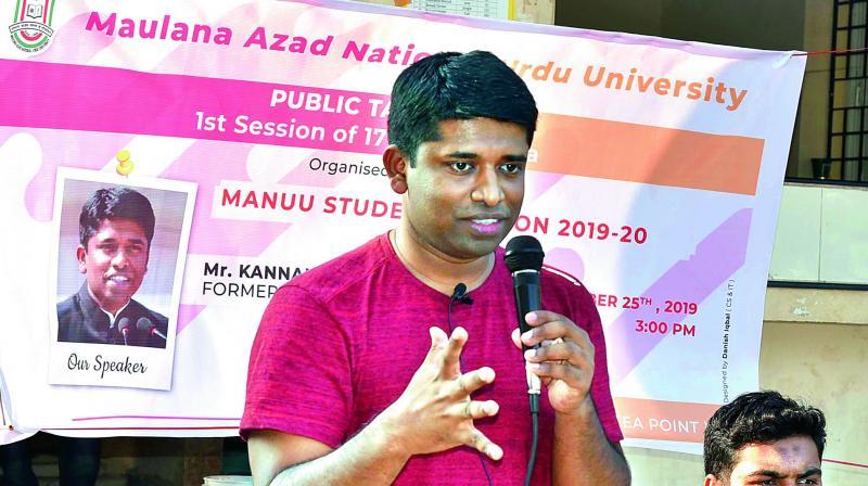 Kannan Gopinathan