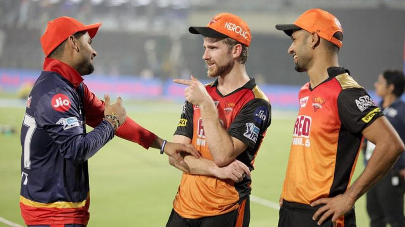 Hyderabad Aim to Extend Winning Run vs Struggling Delhi
