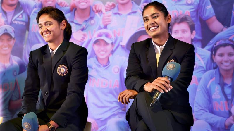 "Harmanpreet Kaur said that she has ""no regrets"" dropping Mithali Raj as it was a decision taken keeping the team's interests in mind. (Photo: PTI)"