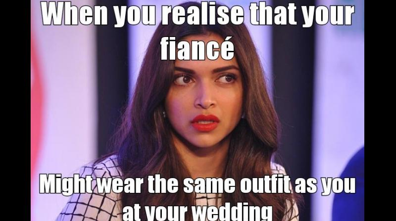 With another three weeks to go until the wedding, we think the best memes are yet to come.