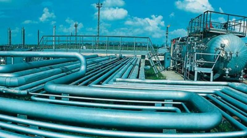 Gail India Aims To Add 5 500 Km Gas Pipeline In 3 Years