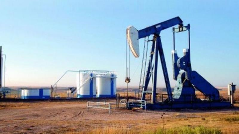 US West Texas Intermediate (WTI) crude oil futures were at USD 52.78 per barrel at 0329 GMT, up 37 cents, or 0.7 per cent.