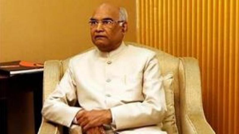 In case you are interested in showcasing real life success stories on the silver screen, assistance can be provided by the government, President Ram Nath Kovind told film-makers on Wednesday.