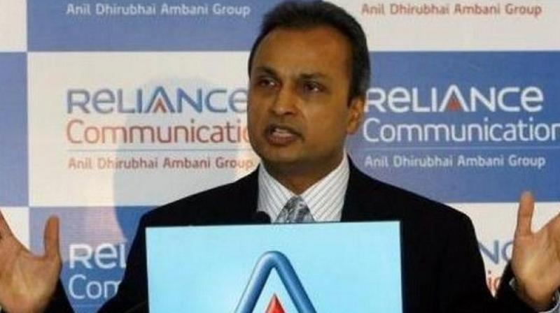 Reliance Communications allowed to proceed with full asset monetisation, stock up 8%