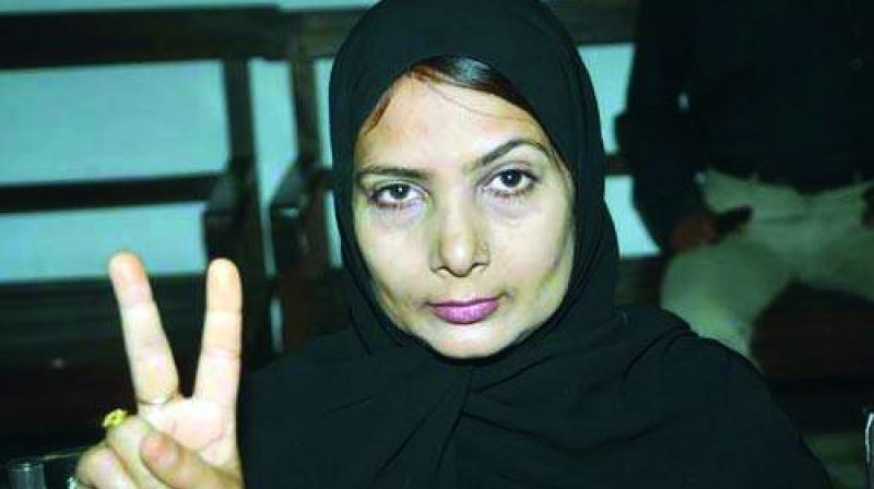 Hina Shahab