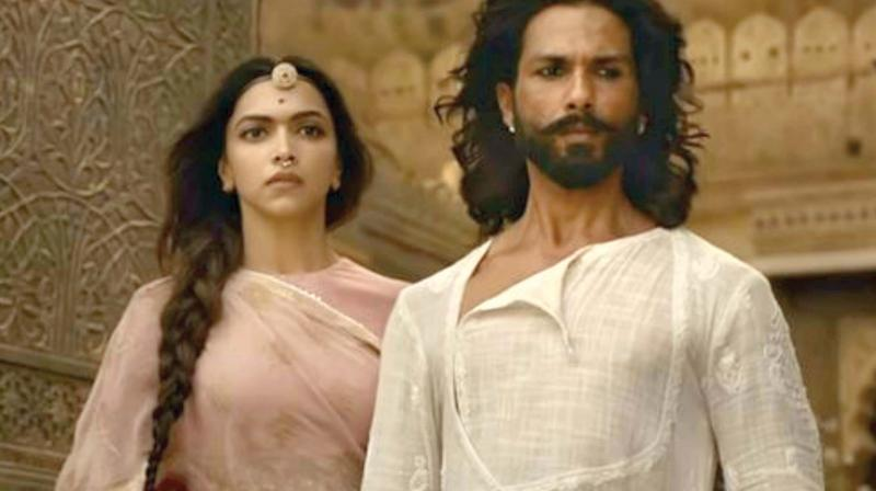 Theatre owners across Rajasthan and Gujarat have expressed the desire to screen the Sanjay Leela Bhansali directed film, and have told producers the same.