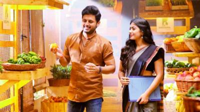 Bheeshma Movie Review A Well Packaged Organic Entertainer