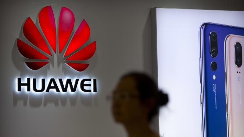Huawei Founder Says the Chinese Company Would Not Share User Secrets