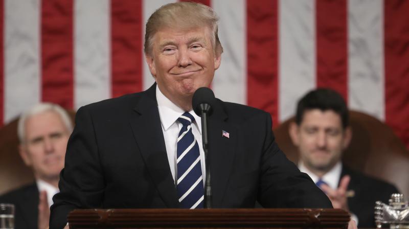 President Donald Trump (Photo: AP)