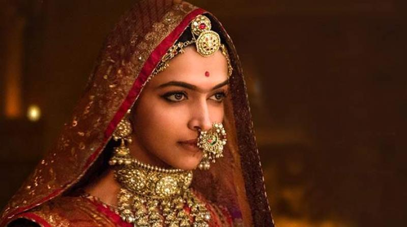 Upset over CBFC nod to 'Padmavati', Rajput outfit demands ...
