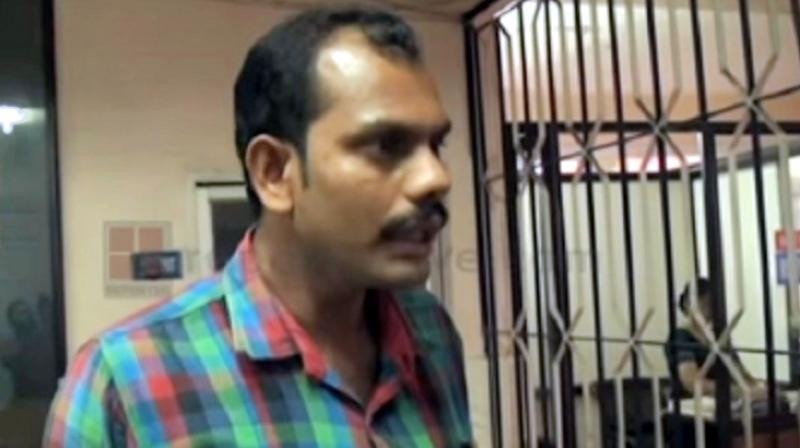 Hafsath's husband Aboobacker claimed that he lived by the principles of  Koya Thangal, a Muslim
