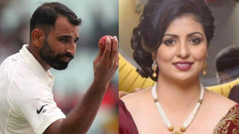 Mohammed Shami, who has been playing Deodhar Trophy, has quashed all the reports of him having extra-marital affairs and he and his family torturing wife Hasin Jahan, saying the reports are false and are out as an attempt to ruin his career. (Photo: BCCI / Facebook)
