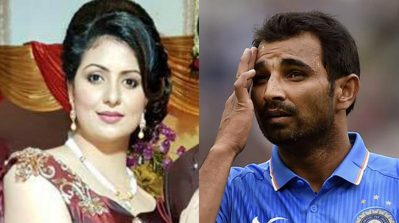 Mohammed Shami's childhood coach, Badruddin Siddiqui, has come out in support of the Indian cricketer after Shami's wife said that he is having multiple extra-marital affairs. (Photo: Facebook / AP)
