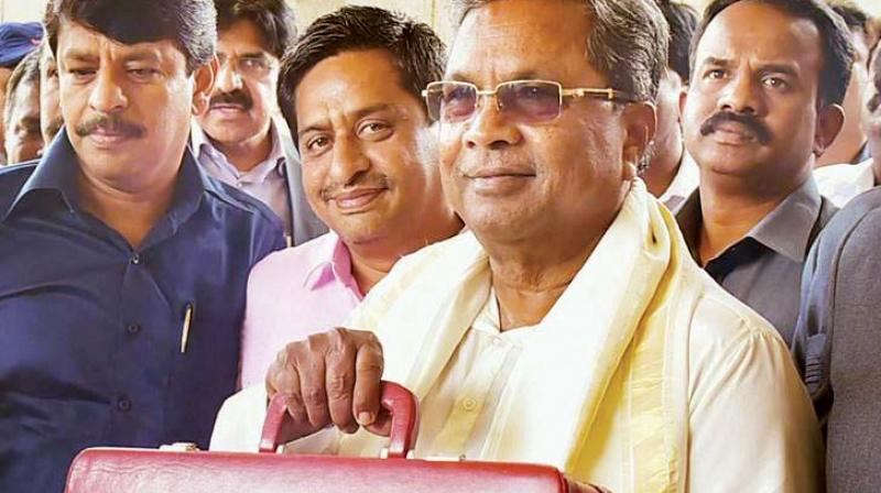 Karnataka Budget highlights: CM announces 'please all' budget ahead of polls