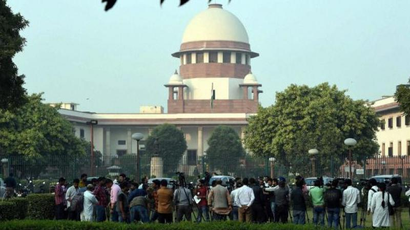 Can't clap with one hand, both guilty: SC to lawyers in Tis Hazari clashes with cops