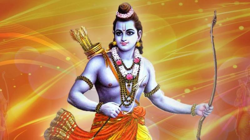 Mystic Mantra: The glory of Shri Ram