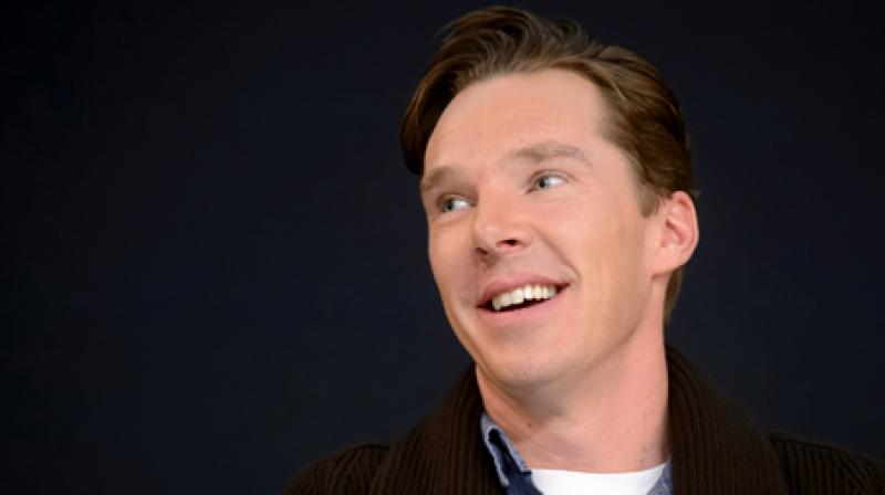 The two are related through 14th century English nobleman John of Gaunt, who, according to records, was Cumberbatch's 17th great-grandfather and Conan Doyle's 15th great-grandfather. (Photo: AP)