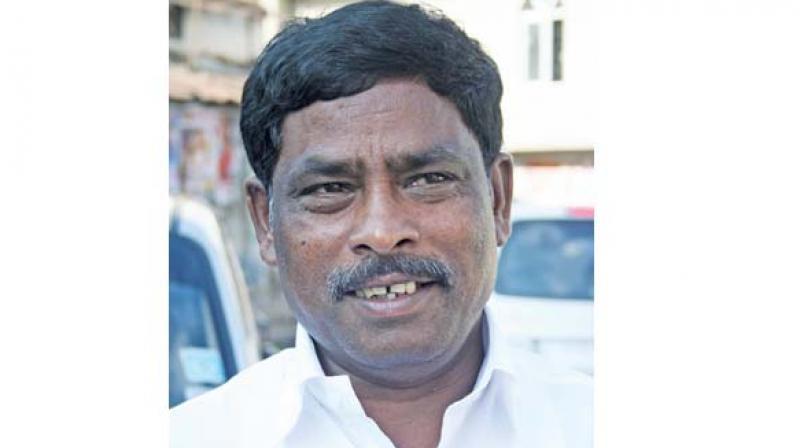 M. Thiravidamani