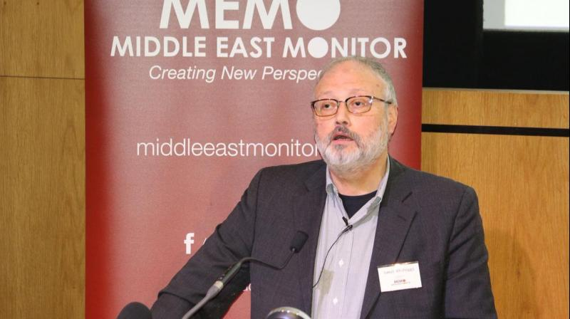 UN Report Urges Probe of Saudi Prince MBS Over Jamal Khashoggi Killing