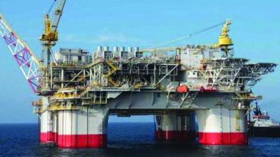 Oil prices have climbed 3.4 per cent since Thursday's attacks.