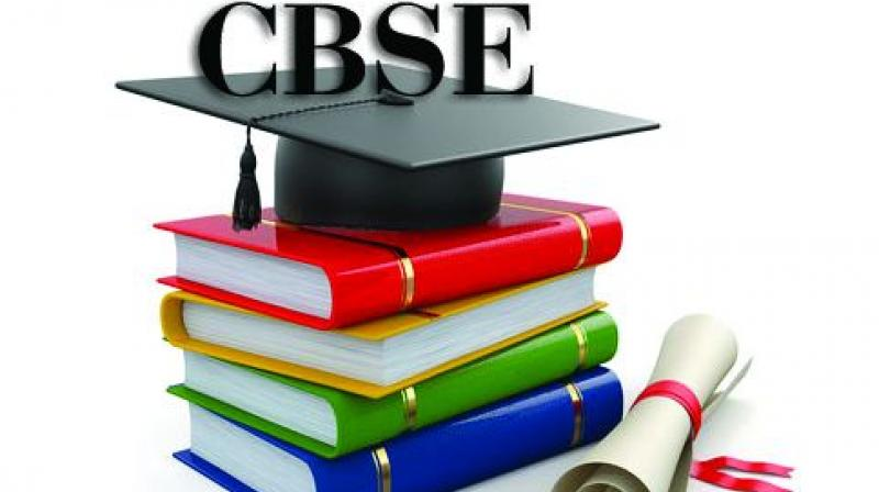 In the CCE system, marks were added to the final percentage of students who produced disability certificates certified by a government doctor.