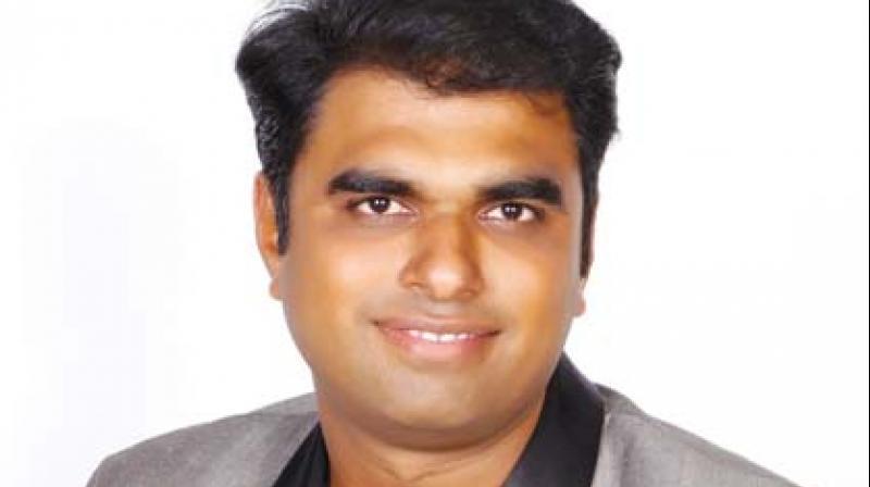 Arun K Nair