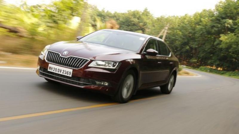 Skoda promises 40 per cent lower EMIs compared to conventional schemes.