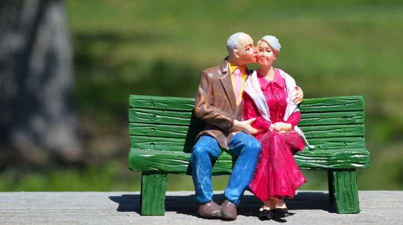 Retirement does not help improve women's health but it does for men.(Photo: Pixabay)